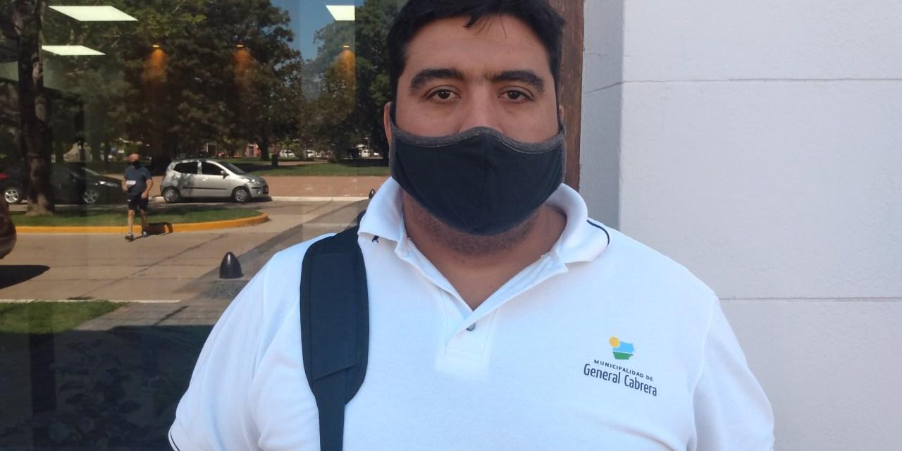 Representante del OIBCA fue agredido en u comercio el fin de semama