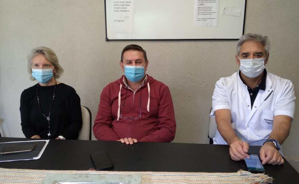 COVID 19: El seguimiento clínico será realizado por Médico de cabecera