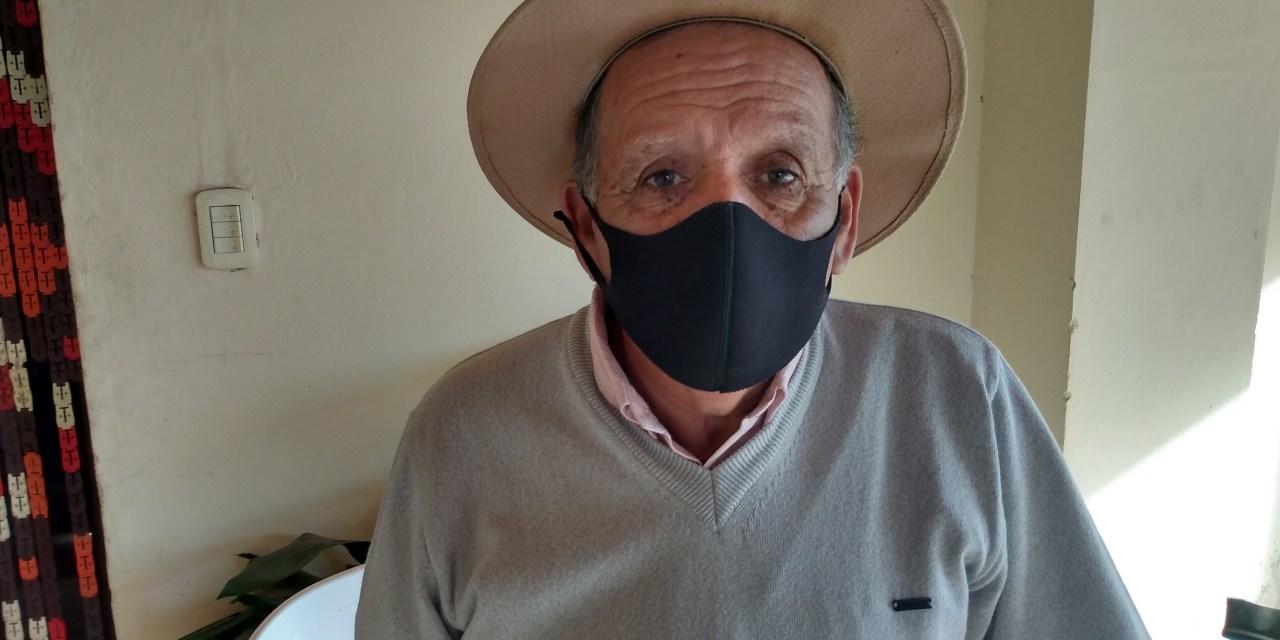 El 25 de Mayo no tendrá una gran fiesta por la pandemia