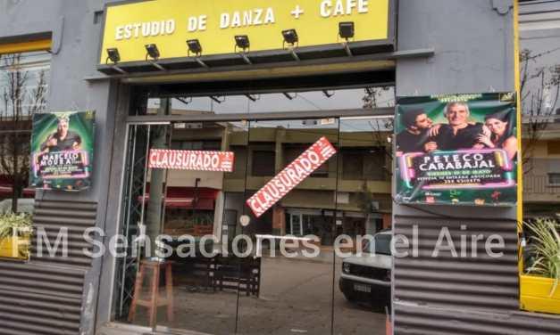 CLAUSURA DE ATAHUALPA- HABLO LA JUEZA DRA BAUDINO