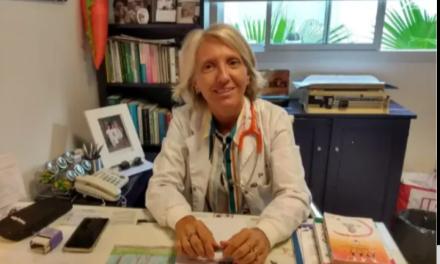 Habló la Dra. Rosso – Vacunacion, «Operativo rastrear» y nuevas dosis de AstraZeneca que llegan a la ciudad