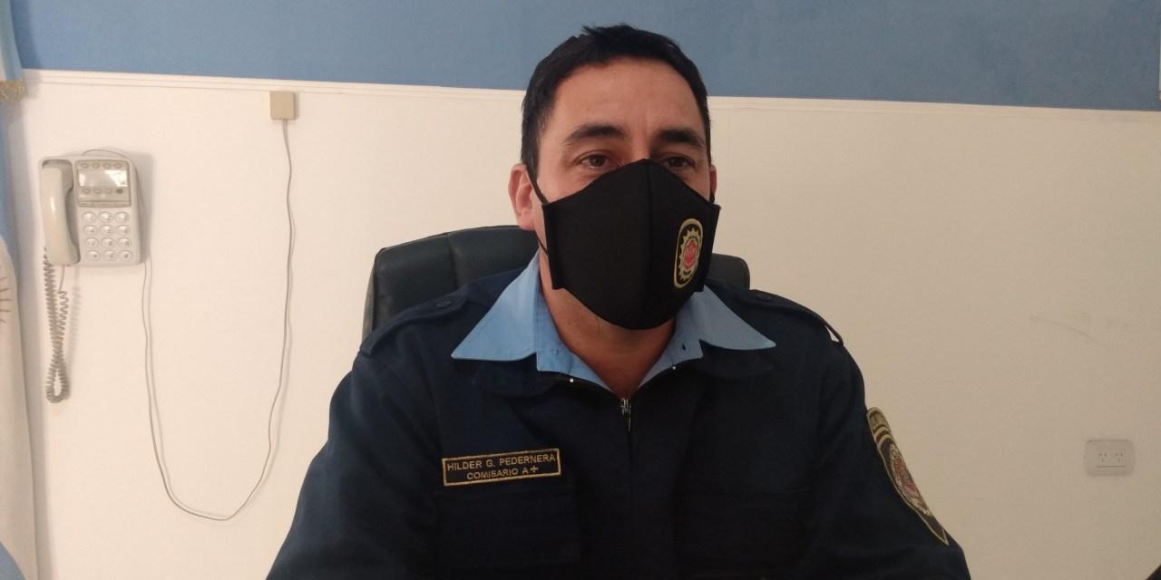 Policial – Se labraron 21 actas el fin de semana