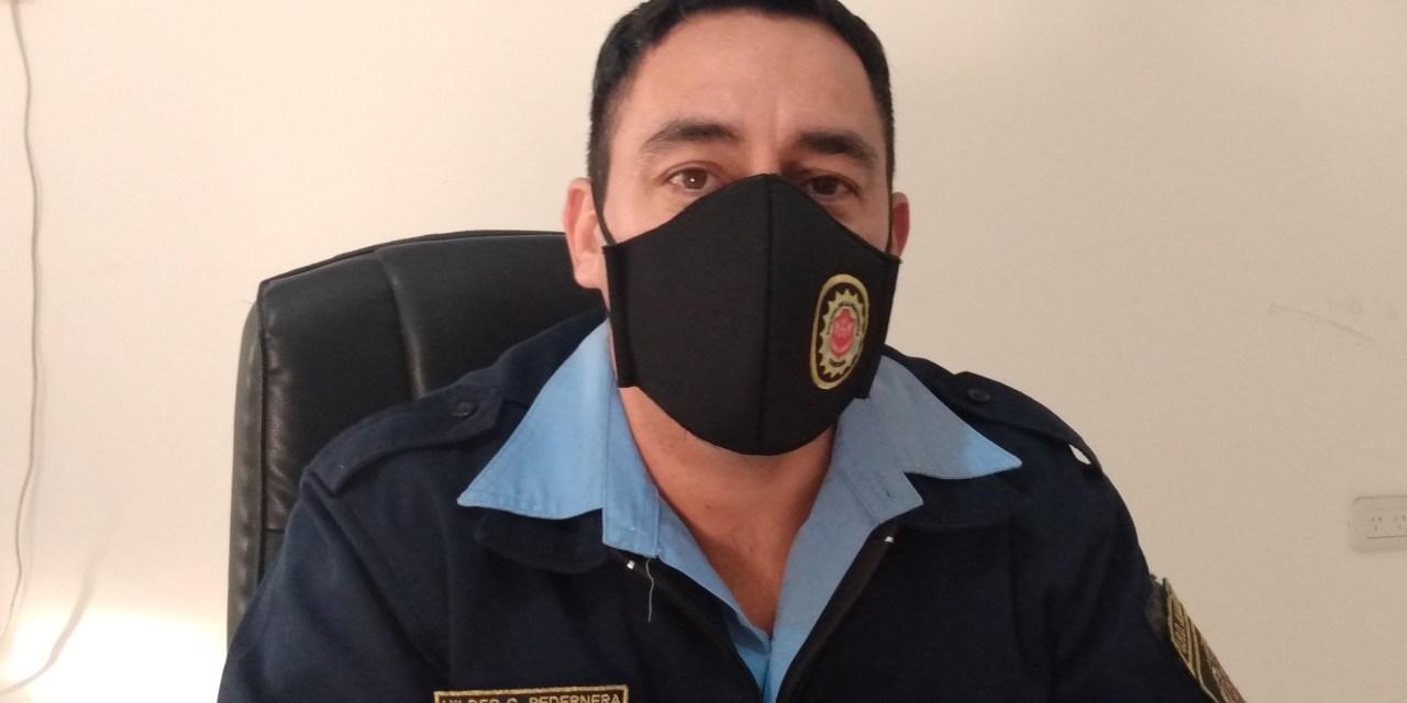 Policiales – se labraron 22 actas el fin de semana