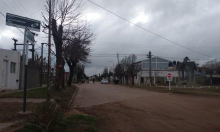 Tránsito – Calle Brasil a partir de ahora con un único sentido de norte a sur