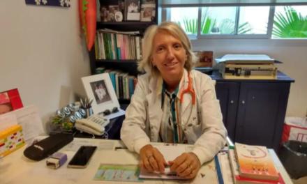 La Dra. Rosso confirmó el primer caso de reinfeccion en la localidad – Hay nuevas cepas circulando