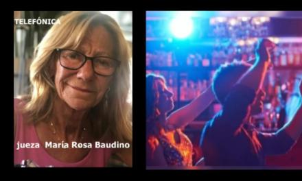 Habló la Jueza, Dra. Baudino sobre la situación de Atahualpa y las actas por incumplimiento