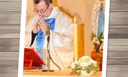 Aniversario 32 de Ordenación Sacerdotal del Padre Jorge Soldera