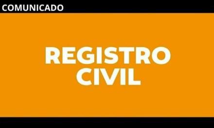 El domingo atenderá el Registro Civil para retirar DNI