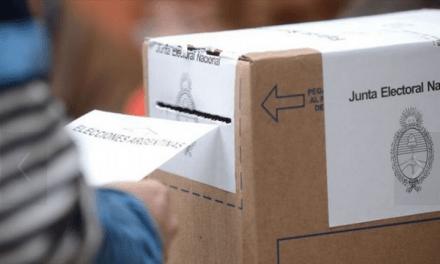 Cuáles son los protocolos oficiales para votar en las PASO