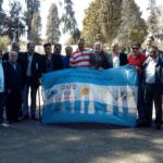 Homenajearán al ex combatiente José Luis Rivero en Río Mayo