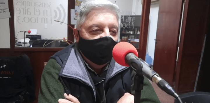 Gral. Deheza – La Comisión de Apoyo Policial organiza un evento