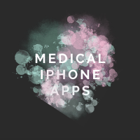 Medical iPhone Apps for Third Year Med Students