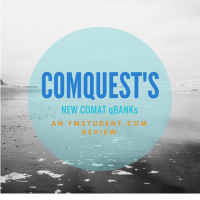 Review: COMQUEST COMAT QBank