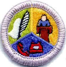 communications merit badge - Parfu kaptanband co