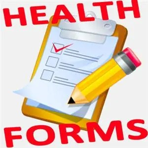 Bsa Health Form   Get Your Updated Bsa Health Form Turned In For Summer Camp Troop