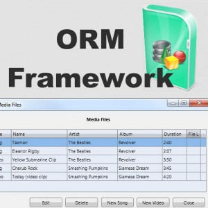 Delphi XE5 Firemonkey ORM Android IOS