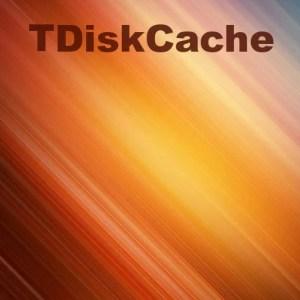 Delphi XE5 Firemonkey Disk File Cache
