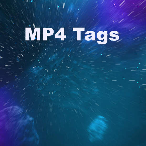 Read And Write MP4 Audio Video Tags With Delphi XE5