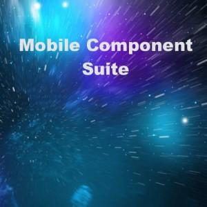 Delphi XE6 Firemonkey Mobile Component Suite