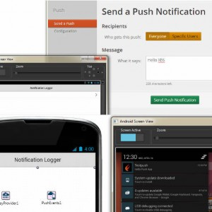 Delphi XE6 Firemonkey Push Notifications