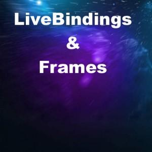 Delphi XE5 XE6 Firemonkey Organize LiveBindings Frames