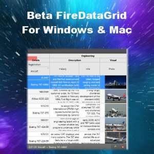 Delphi XE6 Firemonkey FireDataGrid Windows Mac