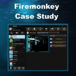 Delphi XE6 Firemonkey Sphere Live Case Study