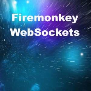 Delphi XE6 Firemonkey Web Sockets