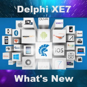 Delphi XE7 Firemonkey Release Notes And Whats New