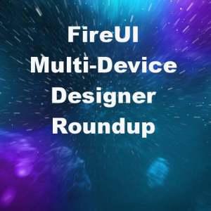 Delphi XE7 Firemonkey Cross Platform Designer