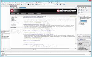 TeeChart Mapping Data Demo Source Code In Delphi XE6 Firemonkey On Windows And OSX