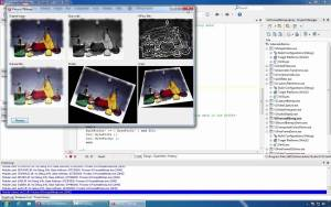 Visualize And Perform Logical Operations With Little Or No Code In Delphi XE6 Firemonkey On Android And Windows