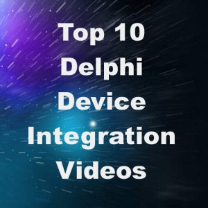 Delphi Device Integration Internet Of Things IoT Arduino Done