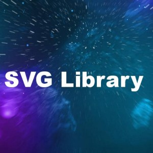 Firemonkey SVG Library