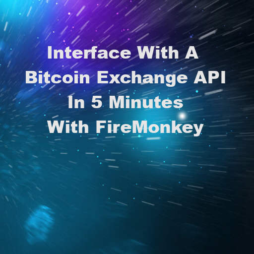 Quickly Integrate With A Bitcoin Cryptocurrency Exchange API With