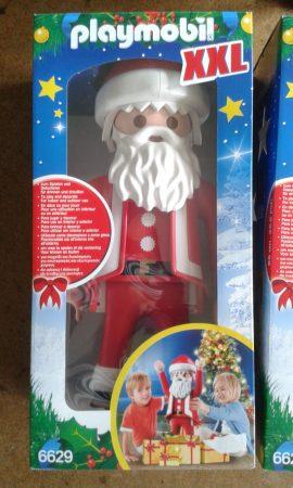 PLAYMOBIL® XXL Weihnachtsmann Nikolaus Advent 60-65cm NEU ...