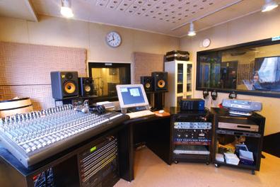 studio 246 west