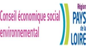 Logo conseil-economique-social-environnemental-pdl