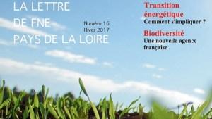Source : photo couverture revue 16 - FNE Pays de la Loire