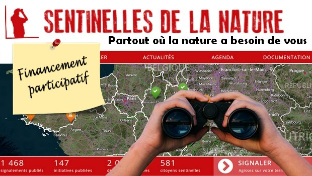 France Nature Environnement Pays de la Loire souhaite se doter d'un nouvel outil pour recenser les atteintes à l'environnement dans la région et les faire cesser mais aussi mettre en […]