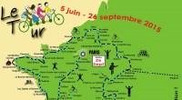 Du 5 juin au 26 septembre 2015, Le Tour Alternatiba parcourra 5 637 kilomètres avec des vélos 3 et 4 places, pour mobiliser des dizaines de milliers de personnes autour […]
