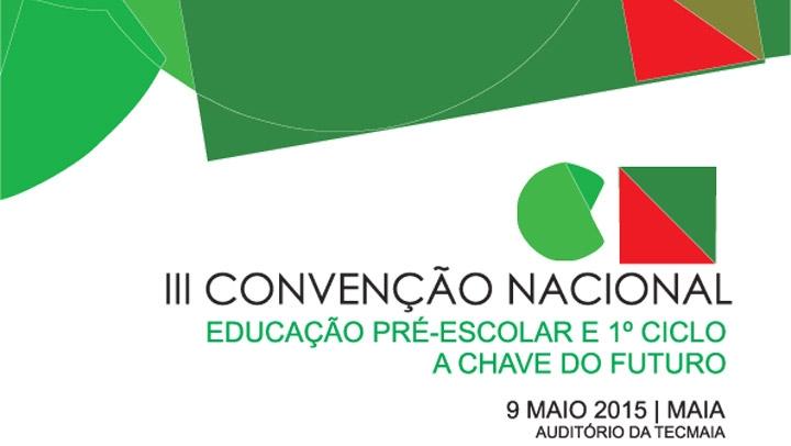 III Convenção FNE/CONFAP/ANDAEP