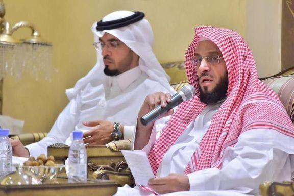 الشيخ عائض القرني يطلق مبادرة وطنية باسم إلا السعودية