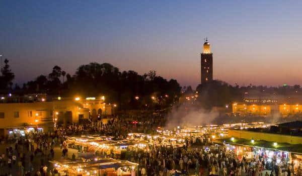 السفر إلى المغرب ومتعة السياحة و أسهل طرق الحصول على تأشيرة السفر