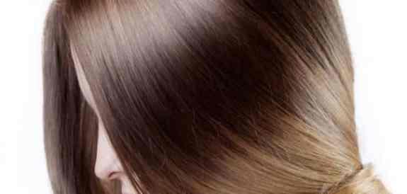 خلطات طبيعية من أجل تكثيف الشعر