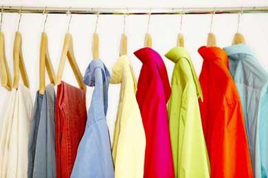 تنسيق الملابس