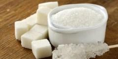 الامراض التي يسببها السكر الابيض