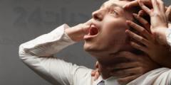 مرض الذهان و أنواعه و أسبابه و طرق علاجه المختلفة