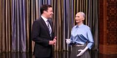 الروبوت صوفيا بين الحقيقة و الخيال العلمي