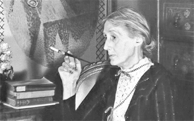 روايات فرجينيا وولف واهم مراحل حياتها ونجاحاتها